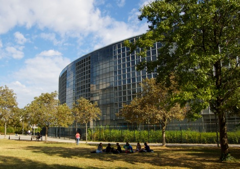 Cité Scolaire Internationale, Lyon